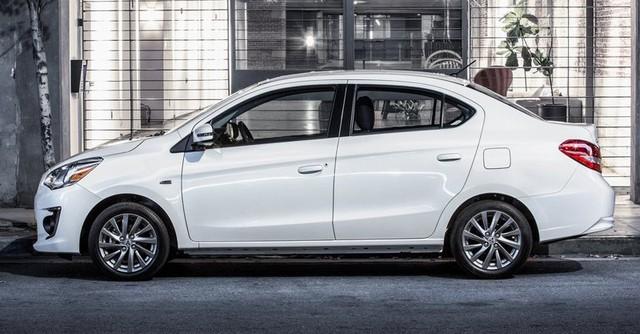 Cặp đôi xe giá rẻ Mitsubishi Attrage và Mirage 2017 rủ nhau ra mắt Đông Nam Á - Ảnh 7.