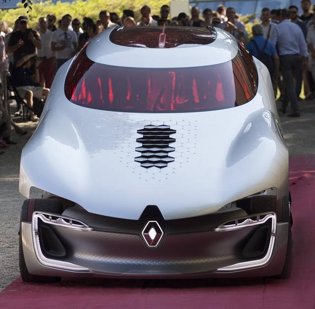 Soi từng centimet mẫu xe ý tưởng đẹp nhất năm 2017 - Ảnh 11.
