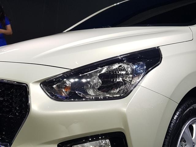 Hyundai trình làng phiên bản giá rẻ hơn của sedan cỡ nhỏ Accent - Ảnh 3.