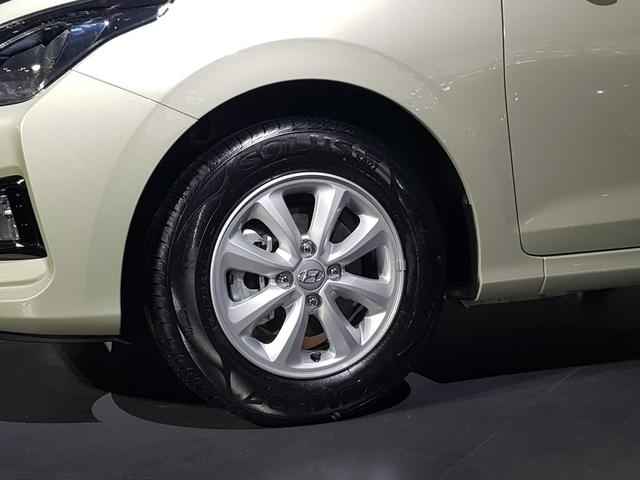 Hyundai trình làng phiên bản giá rẻ hơn của sedan cỡ nhỏ Accent - Ảnh 4.