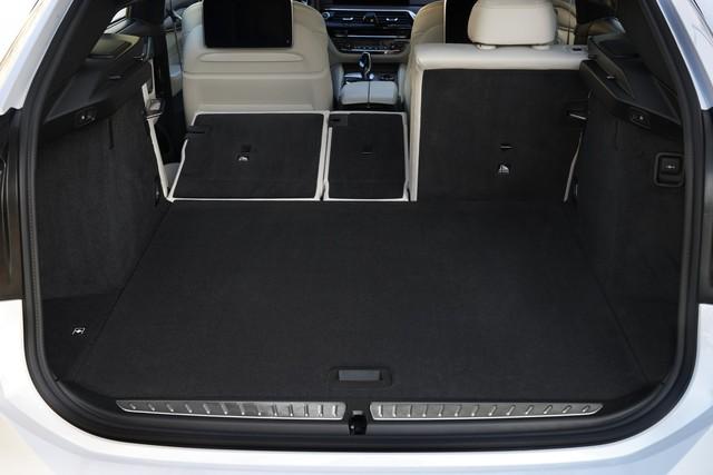 BMW 6-Series Gran Turismo 2018 - Xe sang công nghệ cao và tiện dụng - Ảnh 6.