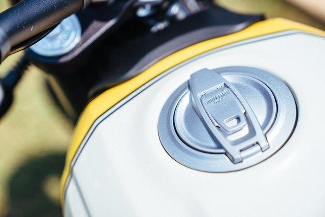Ducati ra mắt 2 phiên bản mới của dòng mô tô Scrambler  - Ảnh 9.
