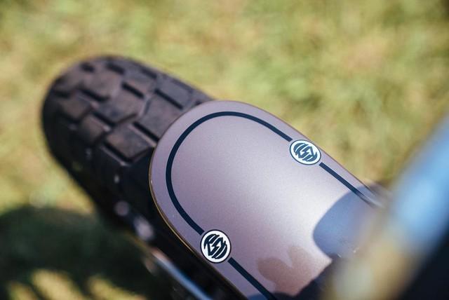 Ducati ra mắt 2 phiên bản mới của dòng mô tô Scrambler  - Ảnh 11.