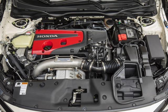 Honda Civic Type R 2017 đã có giá bán chính thức - Ảnh 2.