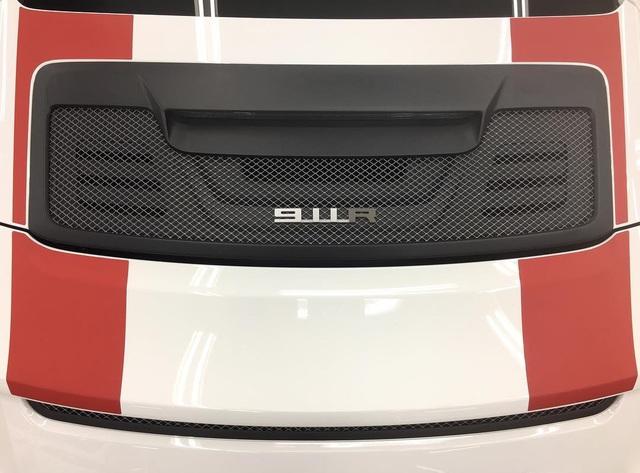 Phát thèm với dàn xe thể thao Porsche 911 R ở Thái Lan - Ảnh 9.