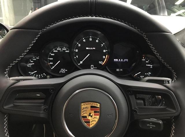 Phát thèm với dàn xe thể thao Porsche 911 R ở Thái Lan - Ảnh 10.