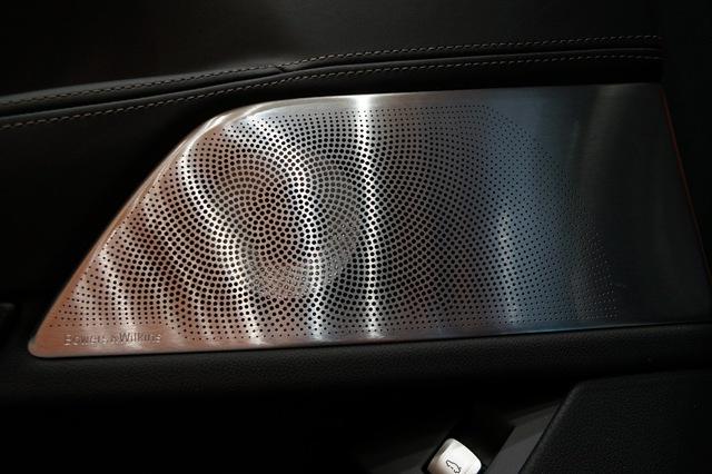 Cận cảnh chiếc BMW 750i 2017 với trang bị nhiều như mây - Ảnh 9.