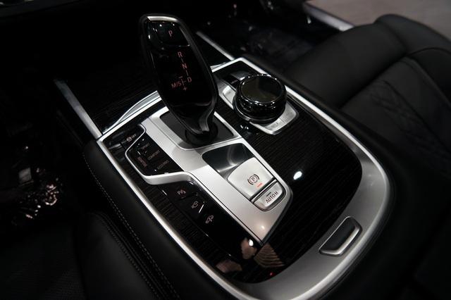 Cận cảnh chiếc BMW 750i 2017 với trang bị nhiều như mây - Ảnh 16.