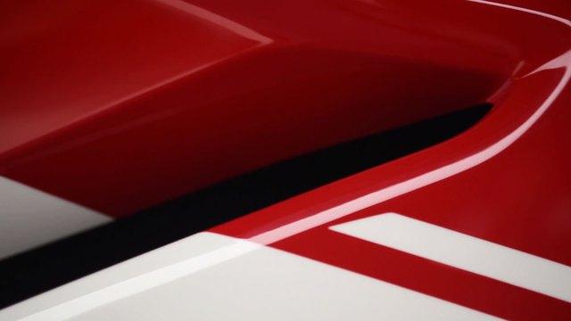 Ducati tung video úp mở về mẫu mô tô phân khối lớn sắp ra mắt - Ảnh 5.