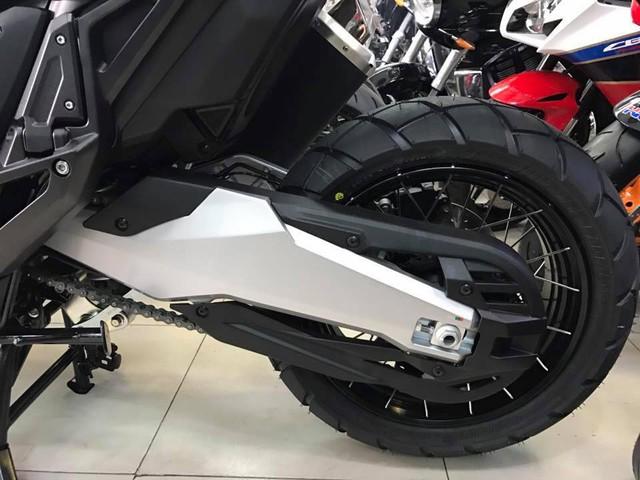 Xe ga phân khối lớn Honda X-ADV được đưa về Việt Nam, giá hơn nửa tỷ Đồng vẫn có người mua - Ảnh 8.