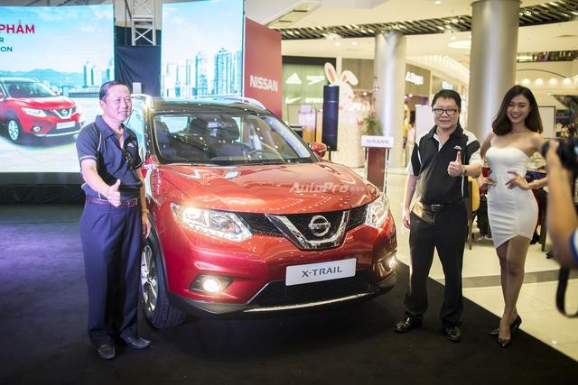 Nissan Navara và Nissan X-Trail có thêm phiên bản đặc biệt và giới hạn số lượng - Ảnh 1.