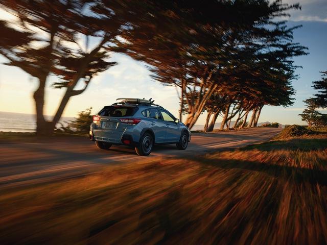 Subaru Crosstrek 2018 - đối thủ của Honda CR-V - được chốt giá - Ảnh 2.