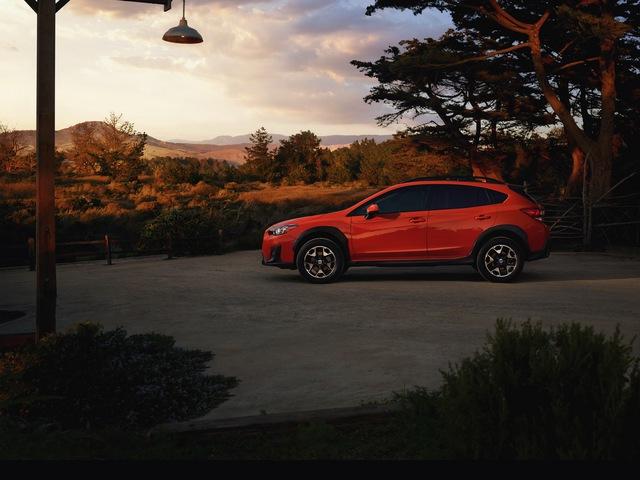 Subaru Crosstrek 2018 - đối thủ của Honda CR-V - được chốt giá - Ảnh 4.