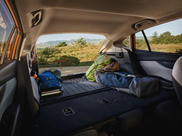 Subaru Crosstrek 2018 - đối thủ của Honda CR-V - được chốt giá - Ảnh 7.
