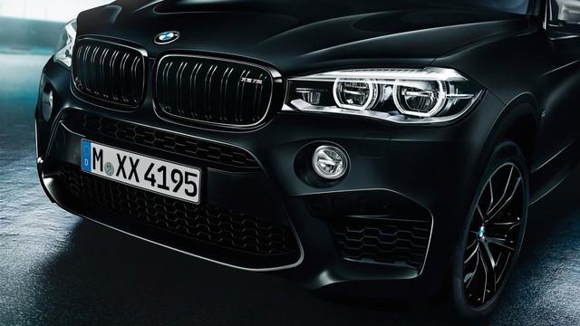 BMW tung ra phiên bản đặc biệt mới của cặp SUV sang X5 M và X6 M - Ảnh 2.