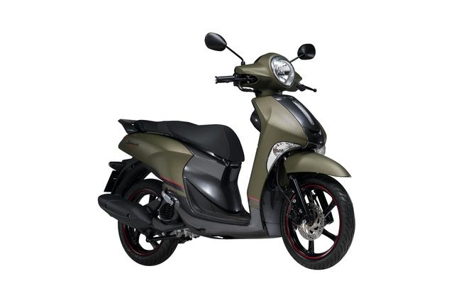 Yamaha Việt Nam tăng giá 3 dòng xe Jupiter, TFX150 và Janus - Ảnh 2.