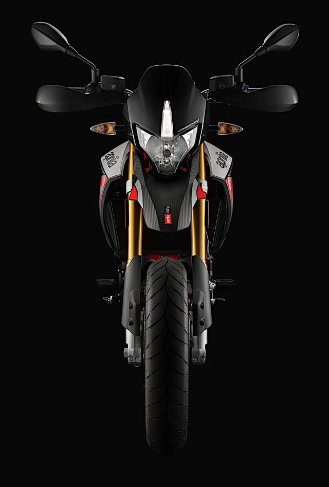 Chi tiết Aprilia Dorsoduro 900 2018 - Đối thủ của Ducati Hypermotard 939 - Ảnh 9.
