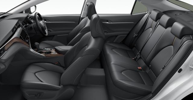 Toyota Camry 2018 chính thức ra mắt tại Nhật Bản, giá từ 656 triệu Đồng - Ảnh 8.