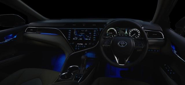 Toyota Camry 2018 chính thức ra mắt tại Nhật Bản, giá từ 656 triệu Đồng - Ảnh 9.