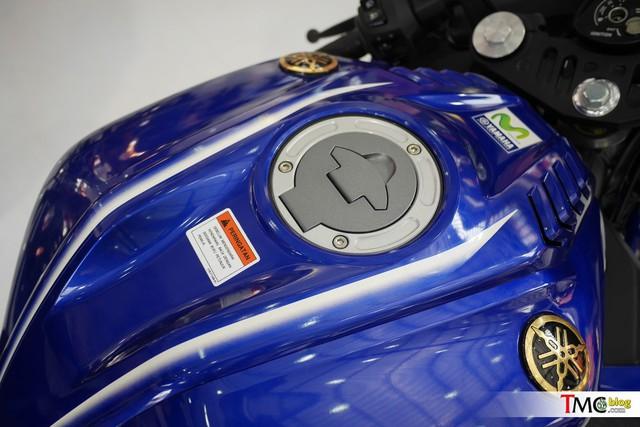 Mô tô thể thao Yamaha R15 3.0 có thêm phiên bản Movistar mới - Ảnh 4.