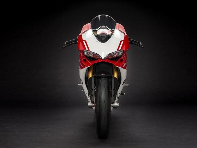 Ducati trình làng phiên bản cuối cùng của dòng 1299 Panigale với giá hơn 1 tỷ Đồng - Ảnh 11.