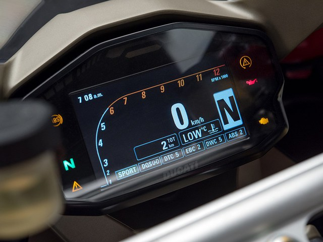 Ducati trình làng phiên bản cuối cùng của dòng 1299 Panigale với giá hơn 1 tỷ Đồng - Ảnh 15.