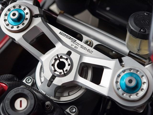 Ducati trình làng phiên bản cuối cùng của dòng 1299 Panigale với giá hơn 1 tỷ Đồng - Ảnh 18.