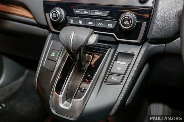 Honda CR-V 2017 tiếp tục ra mắt Malaysia, khách Việt lại sốt xình xịch - Ảnh 4.