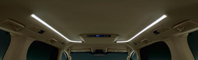 Chuyên cơ mặt đất Toyota Alphard sắp được phân phối chính hãng tại Việt Nam - Ảnh 5.