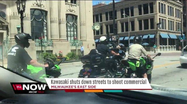 Mô tô thể thao Kawasaki Ninja 400 2018 lộ diện trên đường phố - Ảnh 5.