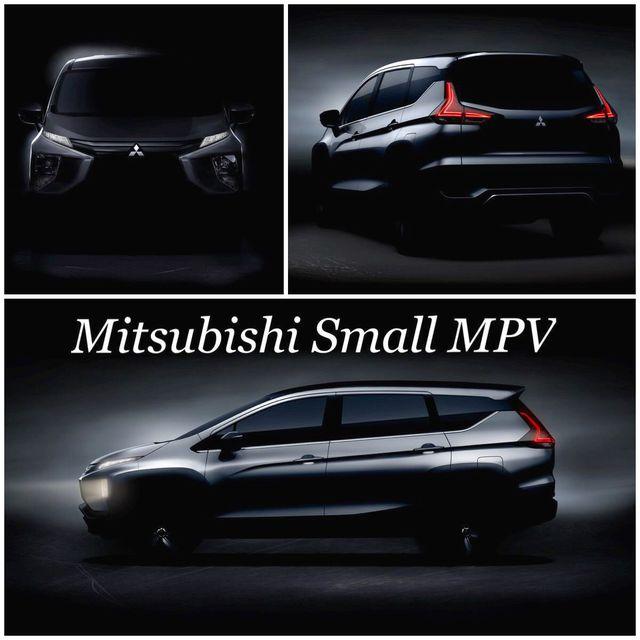 Mitsubishi Expander - Xe MPV cỡ nhỏ mới dành cho Đông Nam Á - Ảnh 4.