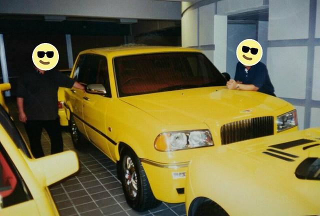 """Chiêm ngưỡng những hình ảnh hiếm về bộ sưu tập xe """"khủng"""" của Quốc vương Brunei - Ảnh 6."""
