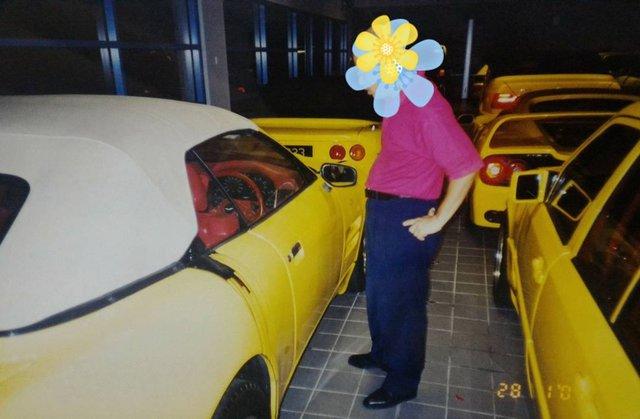 """Chiêm ngưỡng những hình ảnh hiếm về bộ sưu tập xe """"khủng"""" của Quốc vương Brunei - Ảnh 21."""