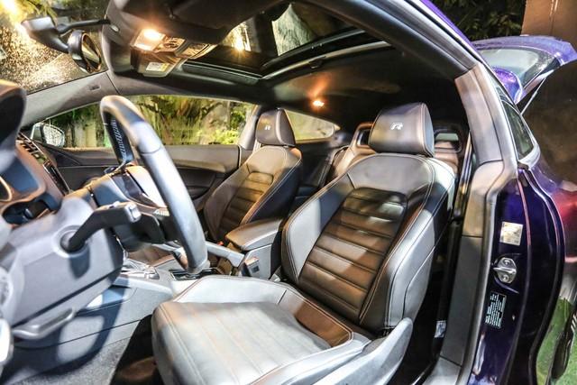 Volkswagen Scirocco 2017 ra mắt Việt Nam với giá từ 1,619 tỷ Đồng - Ảnh 3.