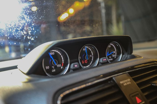 Volkswagen Scirocco 2017 ra mắt Việt Nam với giá từ 1,619 tỷ Đồng - Ảnh 9.
