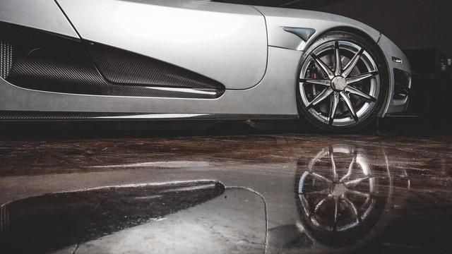 Võ sỹ triệu phú Floyd Mayweather rao bán siêu xe dệt kim cương Koenigsegg CCXR Trevita - Ảnh 9.