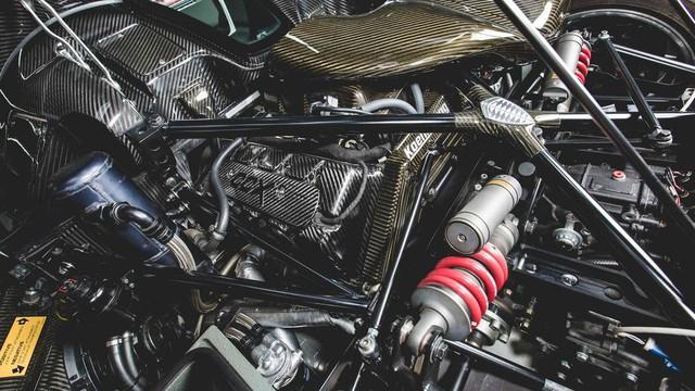 Võ sỹ triệu phú Floyd Mayweather rao bán siêu xe dệt kim cương Koenigsegg CCXR Trevita - Ảnh 10.