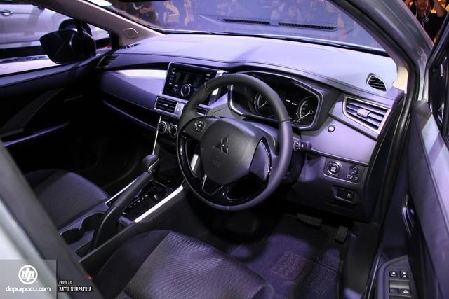 Xem trước hình ảnh ngoài đời thực của mẫu MPV mới mà Mitsubishi dành cho Đông Nam Á - Ảnh 8.
