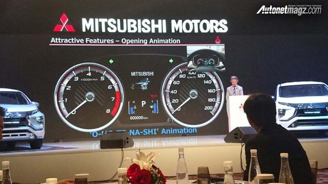 Xem trước hình ảnh ngoài đời thực của mẫu MPV mới mà Mitsubishi dành cho Đông Nam Á - Ảnh 10.