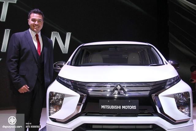 Xem trước hình ảnh ngoài đời thực của mẫu MPV mới mà Mitsubishi dành cho Đông Nam Á - Ảnh 14.