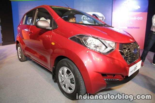 Nhãn hiệu con của Nissan tung ra xe có giá chưa đến 130 triệu Đồng tại Ấn Độ, người Việt phát thèm - Ảnh 2.