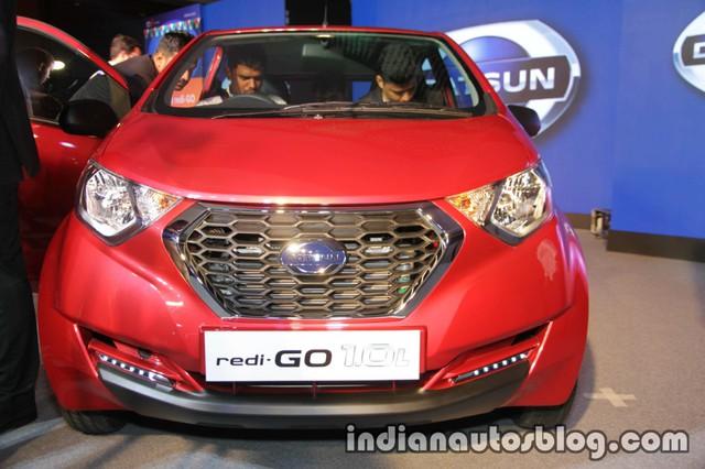 Nhãn hiệu con của Nissan tung ra xe có giá chưa đến 130 triệu Đồng tại Ấn Độ, người Việt phát thèm - Ảnh 3.