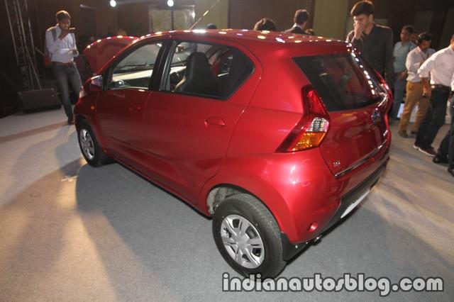 Nhãn hiệu con của Nissan tung ra xe có giá chưa đến 130 triệu Đồng tại Ấn Độ, người Việt phát thèm - Ảnh 4.