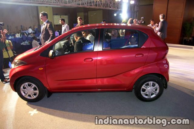 Nhãn hiệu con của Nissan tung ra xe có giá chưa đến 130 triệu Đồng tại Ấn Độ, người Việt phát thèm - Ảnh 5.