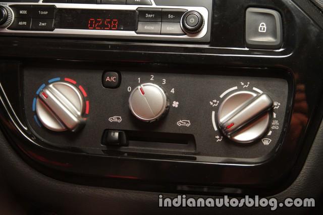 Nhãn hiệu con của Nissan tung ra xe có giá chưa đến 130 triệu Đồng tại Ấn Độ, người Việt phát thèm - Ảnh 8.