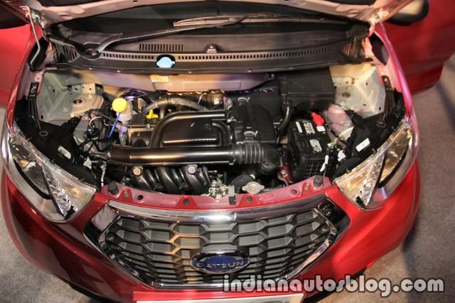 Nhãn hiệu con của Nissan tung ra xe có giá chưa đến 130 triệu Đồng tại Ấn Độ, người Việt phát thèm - Ảnh 10.