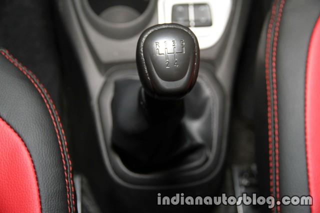 Nhãn hiệu con của Nissan tung ra xe có giá chưa đến 130 triệu Đồng tại Ấn Độ, người Việt phát thèm - Ảnh 11.
