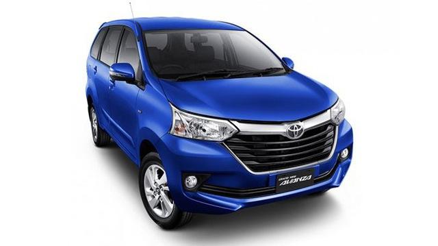 MPV giá rẻ và bán chạy Toyota Avanza sẽ ra mắt Việt Nam vào tháng sau - Ảnh 1.
