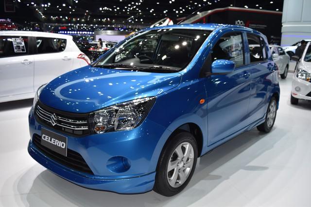 Suzuki Celerio - Lựa chọn mới cho người Việt trong phân khúc xe giá rẻ - Ảnh 2.