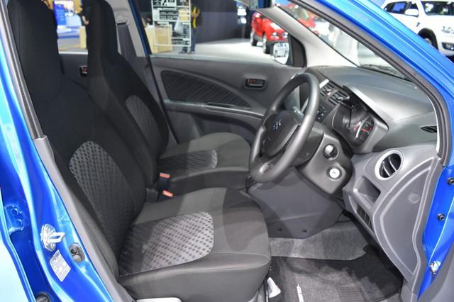 Suzuki Celerio - Lựa chọn mới cho người Việt trong phân khúc xe giá rẻ - Ảnh 7.